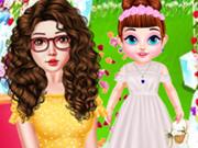 بيبي تايلور فتاة الزهرة
