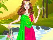 أميرة الارض الجميلة