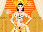 الأميرة الفرعونية
