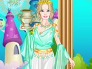 الأميرة اليونانية
