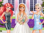 العروسة وأشبيناتها