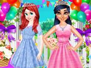 الأميرة الصديقات لقاء الخريجين