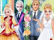 الزواج الحديث مقابل الزواج الملكي