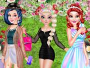 أزياء الأميرة موضة VSCO