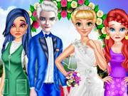 من سوف تكون العروسة؟