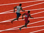 سباق الجري السريع: 100 metres race