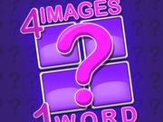 4 صور وكلمة: 4 images 1 word