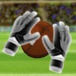 تحدي حراس المرمى: american football challenge