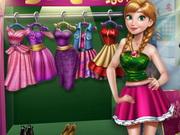 تسوق بنات 2017: الأميرة آنا
