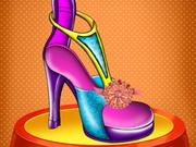 محل تصميم وبيع الاحذية والملابس: anna shoes designer