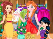 التسوق الحقيقية: مول الأميرة آنا