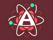 ذكاء جديدة 2019 للكبار: atomas online