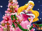 ارورا وشجرة عيد الميلاد: aurora christmas tree