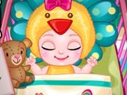 رعاية الطفل الذكي: baby newborn crush