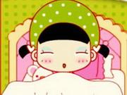 حماية الاطفال اثناء النوم: baby sleep protector
