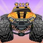 سيارات سباق سريعة: biggy race