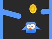 الطائر الأزرق