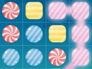 ذكاء فقاعات الحلوى الملونة: candy match 3