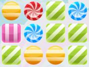 الحلويات راش: candy rush 2