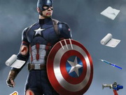2021 اولاد: captain america doctor