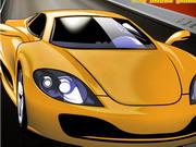 اقوى سباق سيارات فى العالم: كار سبيد بوستر