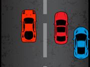 سباق سيارات الجائزة الكبرى: car traffic racing