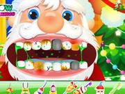 علاج اسنان سانتا كلوز