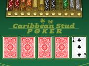 الكبار 2020: caribbean stud poker