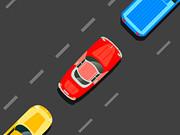 حركة السيارات الشقية: cars movement