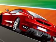 سيارات سباق مطاردات سريعة