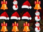 مطابقة وتركيز: christmas breaker