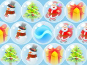 فقاعات هندى: christmas bubbles