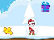 مغامرات سانتا كلوز