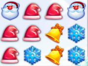 مطابقة الكريسماس: christmas sweeper