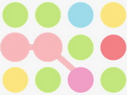 توصيل نقاط الالوان ببعضها: color blitz