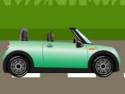 سيارات مجنونة مجانية