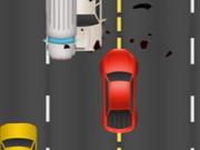 القيادة الجنونية: crazy driver