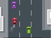 سباق سيارات خطر الموت