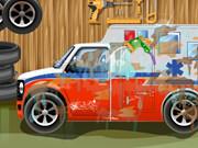 تزيين السيارات الحديثة