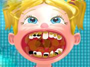 دكتور الاسنان حقيقية للكبار فقط 2