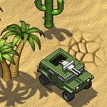 سيارات 2020 جديدة: desert run