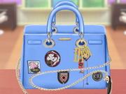 البنات الدلوعات تزيين الحقيبة: dior cross body bag designer