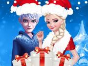 إلسا هدية الكريسماس