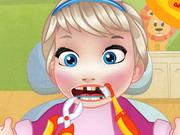 دكتور اسنان السا الصغيرة