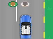 سيارة السرعة وتركيز الانتباه: express car