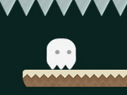 بيت الاشباح للكبار فقط: falling ghost