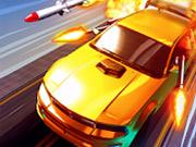 السباق الامريكي الصعب و السيارات السريعة: fastlane road to revenge online