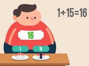 اطفال جديدة 2018: feed math