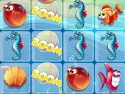 تطابق عالم الاسماك 3