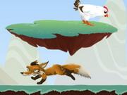 تحميل مغامرات مجانا: fox fury